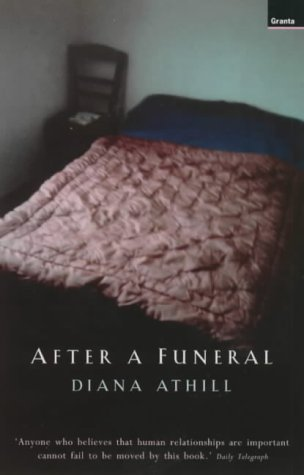 After a Funeral Diana Athill