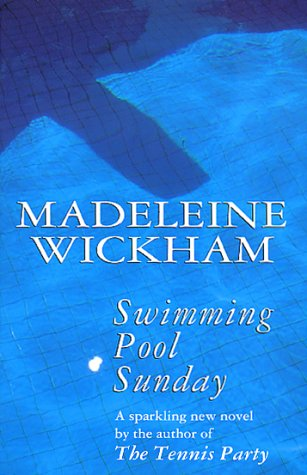 Swimming Pool Sunday by Madeleine Wickham