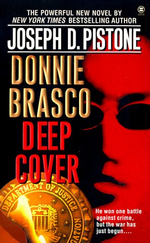Deep Cover by Joseph D. Pistone