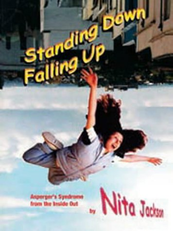 Standing Down Falling Up by Nita Jackson