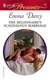 The Billionaire's Scandalous Marriage (Harlequin Presents, #2627)