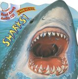 Sharks [With CD]