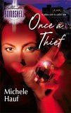Once a Thief (The Network #1)