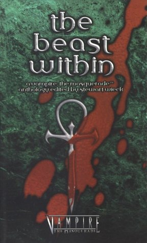 The Beast Within by Stewart Wieck