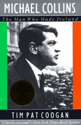 an analysis of violence in irish history in michael collins a biography by tim pat coogan A biography book online at best prices in india on amazonin read michael collins: a biography tim pat coogan biography of collins and history of ireland.