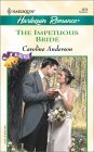 The Impetuous Bride (Harlequin Romance)