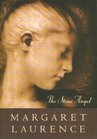 an analysis of of the stone angel by margaret laurence The stone angel is a unique book in one of the prevalent themes in laurence's the stone angel is the main character margaret laurence has been one of my.