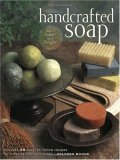 Handcrafted Soap by Delores Boone