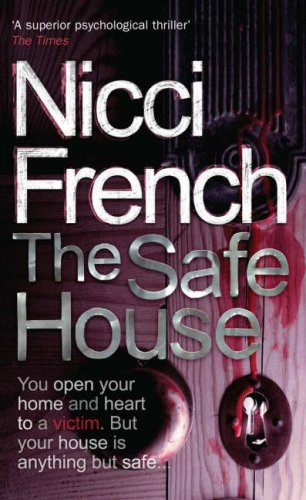 Safe House by Nicci French