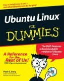 Ubuntu Linux for Dummies [With CD-ROM]