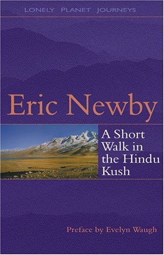 Lonely Planet Short Walk in the Hindu Kush