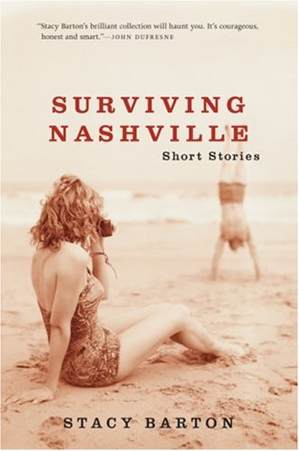 Surviving Nashville by Stacy Barton
