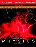 Fundamentals of Physics, Chapters 1 - 21, Enhanced Problems Version