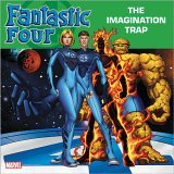 Fantastic Four: The Imagination Trap