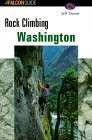 Rock Climbing Washington