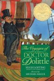The Voyages of Doctor Dolittle (Doctor Dolittle, #2)