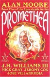 Promethea: Book Five of the Apocalyptic Series (Promethea, #5)