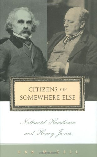 Citizens of Somewhere Else by Dan McCall