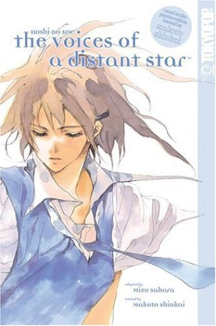 Free online download The Voices of a Distant Star PDF