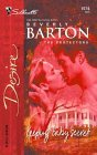 Keeping Baby Secret (The Protectors, #22) (Silhouette Desire, #1574)