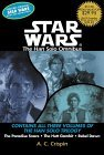 Star Wars: The Han Solo Omnibus: The Paradise Snare, The Hutt Gambit, Rebel Dawn (AU Star Wars)