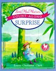 Little Miss Muffet's Count-Along Surprise