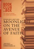 Bookclub in a Box Discusses the Novel Moonlight on the Avenue of Faith