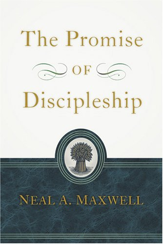 The Promise of Discipleship