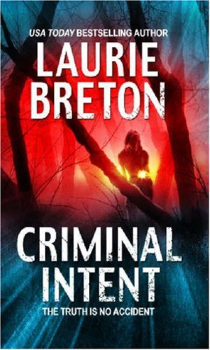 Criminal Intent by Laurie Breton