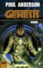 Genesis by Poul Anderson