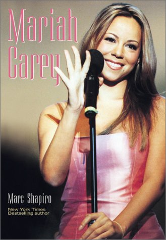 Mariah Carey by Marc Shapiro