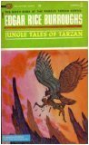 Jungle Tales of Tarzan (Tarzan, #6) by Edgar Rice Burroughs