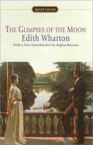 The Glimpses of the Moon by Edith Wharton