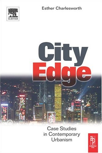 City Edge by Esther Charlesworth