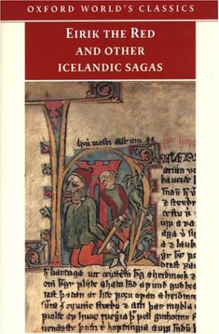 Eirik the Red and Other Icelandic Sagas by Gwyn Jones