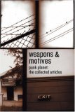 Weapons And Motives