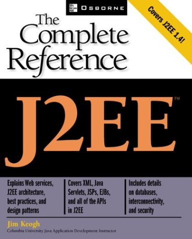 j2ee book review