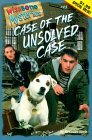 Case of the Unsolved Case (Wishbone Mysteries (Paperback))