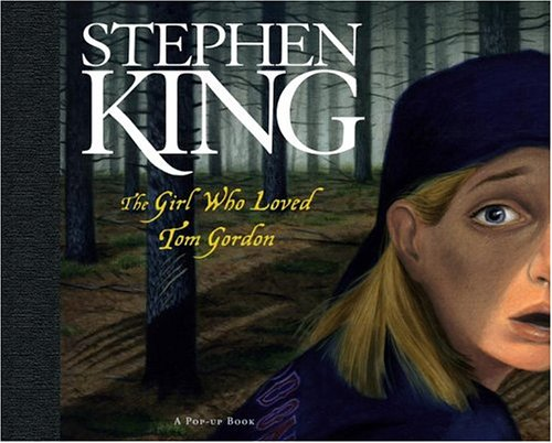 the girl who loved tom gordan The girl who loved tom gordon isn't going to keep die-hard horror fans up at night, but adventure addicts will find plenty of thrills the girl who loved tom gordon (book - stephen king.
