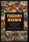 Freedom's Sons: The True Story of the Amistad Mutiny