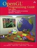 OpenGL Programming Guide: The Official Guide to Learning OpenGL, Version 2