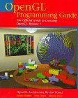 OpenGL Programming Guide: The Official Guide to Learning OpenGL, Release 1