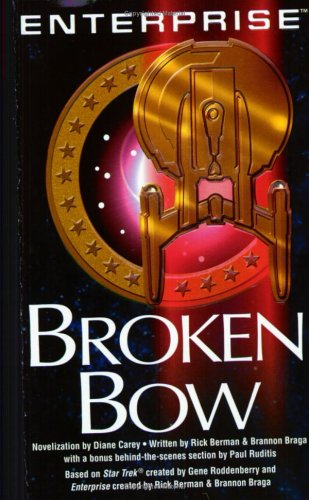 Broken Bow by Rick Berman