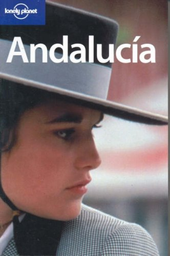 Andalucía (Lonely Planet Guide)