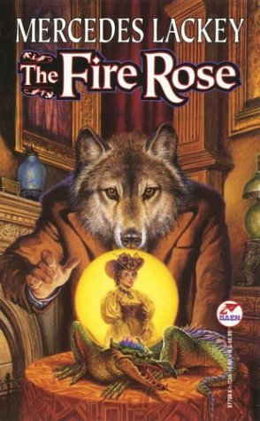 Free download The Fire Rose (Elemental Masters #1) by Mercedes Lackey PDB