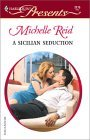 A Sicilian Seduction (Red Hot Revenge)