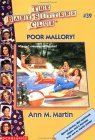 Find Poor Mallory! (The Baby-Sitters Club #39) PDF by Ann M. Martin