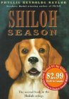Shiloh Season (Shiloh, #2)