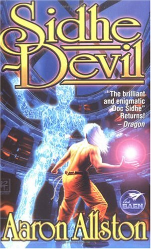 Sidhe Devil by Aaron Allston