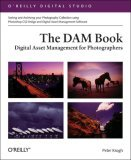 The DAM Book by Peter Krogh